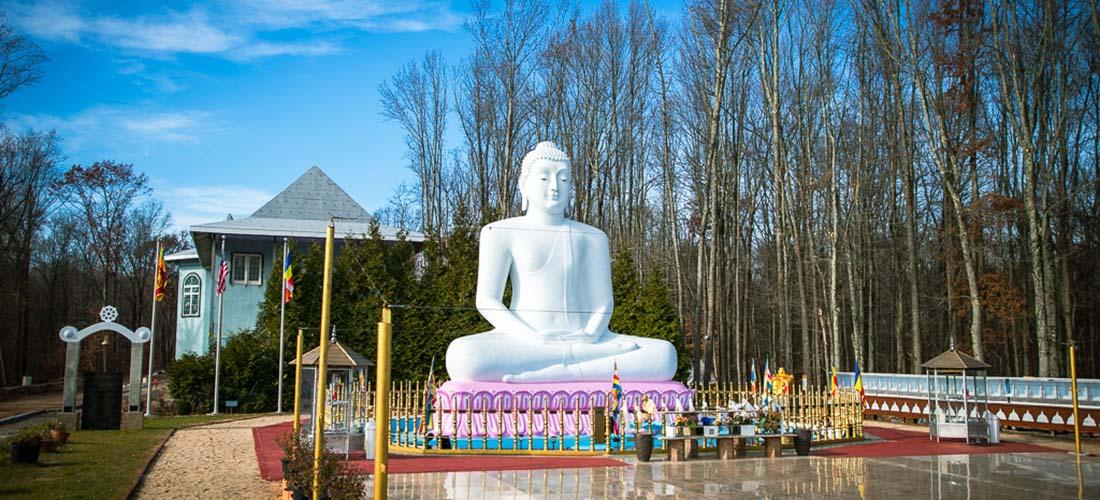 New Jersey Buddhist Vihara & Meditation Center